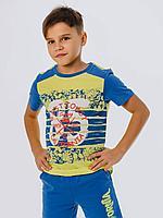Batik Футболка для мальчика (01032_BAT)
