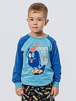 Batik Свитшот (пуловер) для мальчика (01039_BAT)