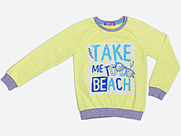 Batik Свитшот (пуловер) для мальчика (01041_BAT)