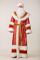 Batik Костюм Дед Мороз Княжеский взр (280)