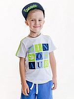 Batik Футболка для мальчика (00827_BAT)