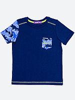 Batik Футболка для мальчика (00832_BAT)