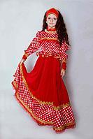Batik Платье нарядное Любава (2040)