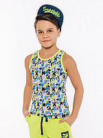 Batik Майка для мальчика (00842_BAT)