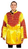 Batik Рубаха Русский богатырь (2026-2)