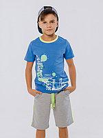 Batik Шорты для мальчика (00859_BAT)