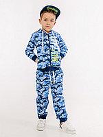 Batik Костюм пуловер и брюки для мальчика (00870_BAT)