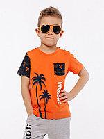 Batik Футболка для мальчика (00895_BAT)
