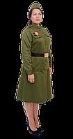 Batik Костюм Солдатка взрослая (2111 к-21)