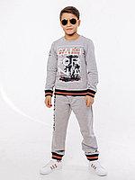 Batik Футболка для мальчика с длинным рукавом (00901_BAT)