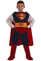 Batik Костюм Супермен (406)