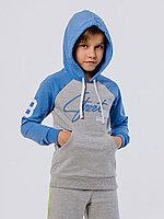 Batik Толстовка (пуловер) для мальчика (00787_BAT)