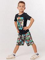 Batik Комплект футболка и шорты для мальчика (00794_BAT)