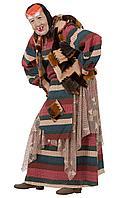 Batik Костюм Бабы Яги взр (1102)