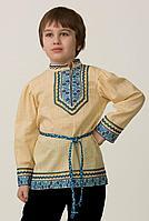 Batik Народный костюм Рубашка вышиванка (5605-1)