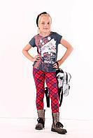Batik Футболка для девочки (00137_BAT)