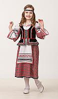 Batik Национальный костюм (5600)