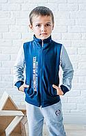 Batik Пуловер для мальчика (00221_BAT)