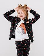 Batik Бомбер для девочки (01491_BAT)