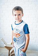 Batik Футболка для мальчика (00529_BAT)