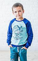 Batik Пуловер для мальчика (00547_BAT)