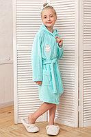 Batik Халат односторонняя махра для девочки (01343_BAT)