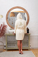 Batik Халат односторонняя махра с начесом для девочки (01418_BAT)