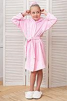 Batik Халат односторонняя махра для девочки (01421_BAT)