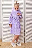 Batik Халат односторонняя махра для девочки (01427_BAT)