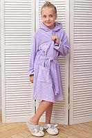 Batik Халат односторонняя махра для девочки (01429_BAT)