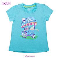 Batik Футболка для девочки U1757