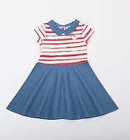 Batik Платье для девочки (00083_ВАТ)