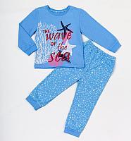 Batik Пижама для девочки (00017_ВАТ)