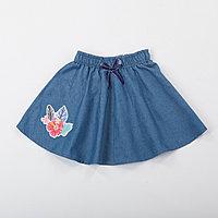 Batik Юбка для девочки (00039_ВАТ)