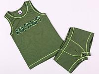 Batik Комплект майка и боксеры для мальчика (01200_BAT)