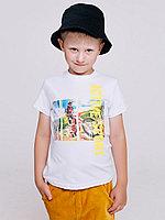 Batik Футболка для мальчика(01616_BAT)