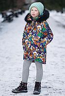 Batik Парка для девочки Шейла (226-20з)