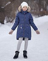Batik Пальто для девочки Эмили (230-20з)