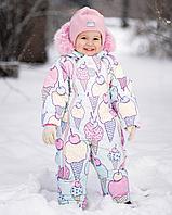 Batik Комбинезон Снежок (209-20з)