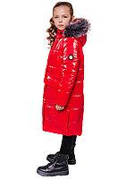 Batik Пальто для девочки Роби (350-21з)