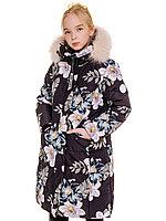 Batik Пальто для девочки Тесса (352-21з)