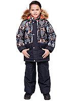 Batik Комплект для мальчика Хэнк (335-21з)