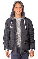 Batik Куртка-бомбер для мальчика Давид (141-19в)