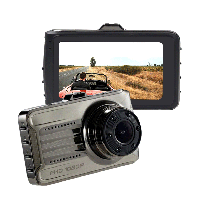 Автомобильный видеорегистратор T666G