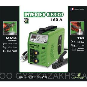 Инверторный сварочный аппарат Типа ММА INVERTER 5300 avec valise, фото 2