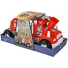 Детская автомашина PILSAN Пожарная машина 55*23*26h