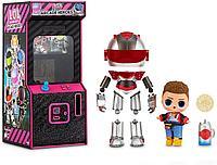 Кукла LOL Boys Arcade ЛОЛ супергерои Аркады, фото 1