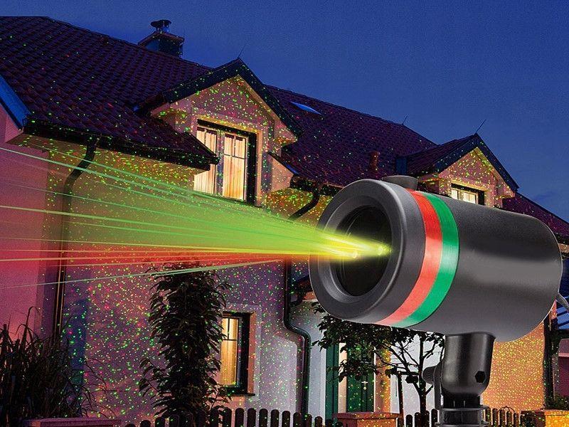 Лазерный проектор/гирлянда/Лазерное шоу/освещение/светомузыка гирлянда - фото 1