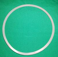 Силиконовая п-образная прокладка для кубов Люкссталь 37 белая 2х4 мм