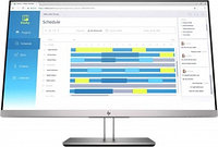 """Монитор HP Europe/EliteDisplay E273d Docking Monitor /27 """" IPS /1920x1080 Pix 1000:1 /HDMI 1.4 (с по"""